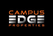 Campus Edge Properties Logo - Entry #27