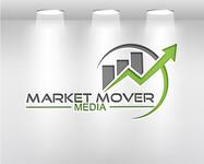 Market Mover Media Logo - Entry #276