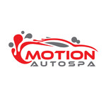 Motion AutoSpa Logo - Entry #134