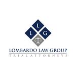 Lombardo Law Group, LLC (Trial Attorneys) Logo - Entry #251