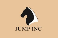 Jump Inc Logo - Entry #56