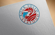 Rock Solid Seafood Logo - Entry #82