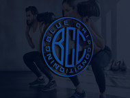 Blue Chip Conditioning Logo - Entry #161
