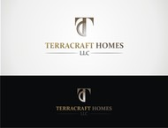 TerraCraft Homes, LLC Logo - Entry #109