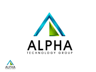 Alpha Technology Group Logo - Entry #79
