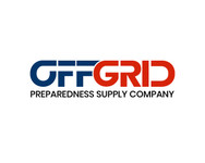 Off Grid Preparedness Supply Company Logo - Entry #45