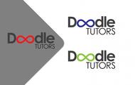 Doodle Tutors Logo - Entry #8