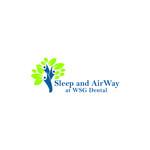 Sleep and Airway at WSG Dental Logo - Entry #364