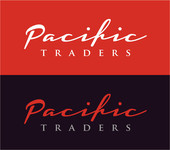 Pacific Traders Logo - Entry #111