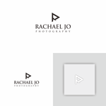 Rachael Jo Photography Logo - Entry #343