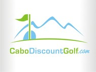 Golf Discount Website Logo - Entry #99