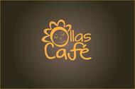 Ollas Café  Logo - Entry #33