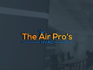 The Air Pro's  Logo - Entry #122