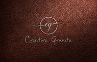 Creative Granite Logo - Entry #65