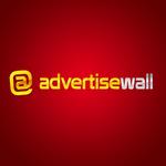Advertisewall.com Logo - Entry #11