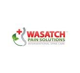 WASATCH PAIN SOLUTIONS Logo - Entry #47
