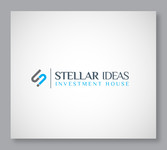 Stellar Ideas Logo - Entry #7