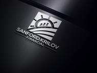 Sanford Krilov Financial       (Sanford is my 1st name & Krilov is my last name) Logo - Entry #439
