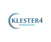 klester4wholelife Logo - Entry #8