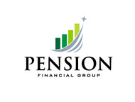 Pension Financial Group Logo - Entry #116
