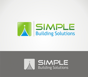 Simple Building Solutions Logo - Entry #17