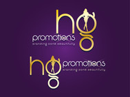 HG Promotions /  Foxy Femme Promotions  Logo - Entry #16