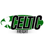 Celtic Freight Logo - Entry #61