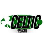 Celtic Freight Logo - Entry #61