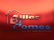 Biller Homes Logo - Entry #162