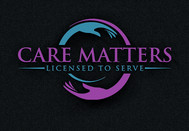Care Matters Logo - Entry #128