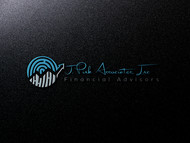 J. Pink Associates, Inc., Financial Advisors Logo - Entry #425