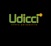 Udicci.tv Logo - Entry #146