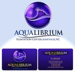 Aqualibrium Logo - Entry #153
