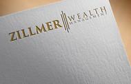 Zillmer Wealth Management Logo - Entry #48