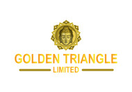 Golden Triangle Limited Logo - Entry #12
