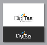 Digitas Logo - Entry #9