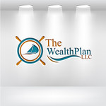 The WealthPlan LLC Logo - Entry #165