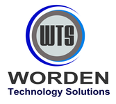 Worden Technology Solutions Logo - Entry #53