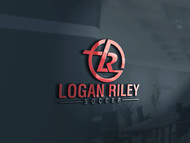 Logan Riley Soccer Logo - Entry #65
