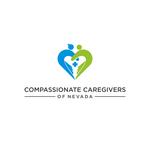 Compassionate Caregivers of Nevada Logo - Entry #67