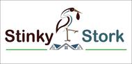 Stinky Stork Logo - Entry #59