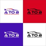 A to B Tuning and Performance Logo - Entry #59