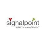 SignalPoint Logo - Entry #80