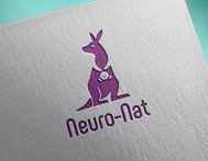 Neuro-Nat Logo - Entry #116