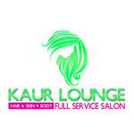Full Service Salon Logo - Entry #3