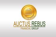 Financial Group logo - Entry #9