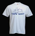 Tapegoat Logo - Entry #26