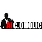 Al C. O'Holic Logo - Entry #54