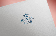 Royal Gas Logo - Entry #154