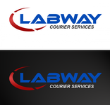 Laboratory Sample Courier Service Logo - Entry #55